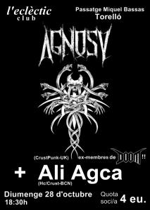 agnosy
