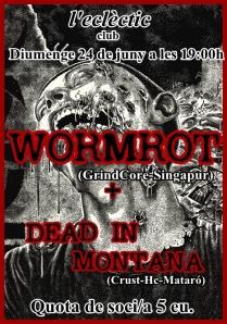Wormrot-Dirge-Large